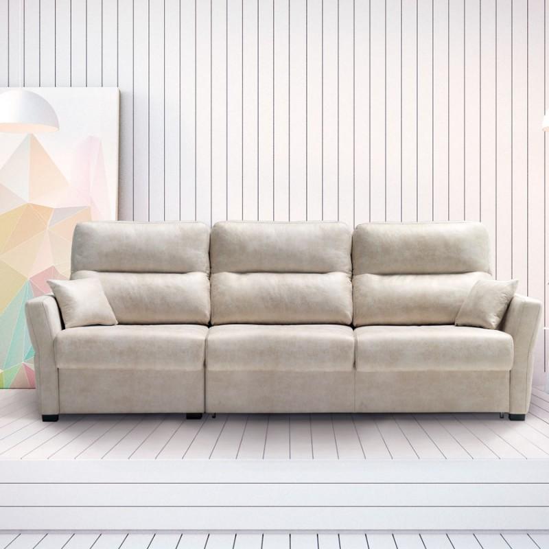 Sof cama grey colecci n franc s ba n menamobel - Sofa cama espana ...