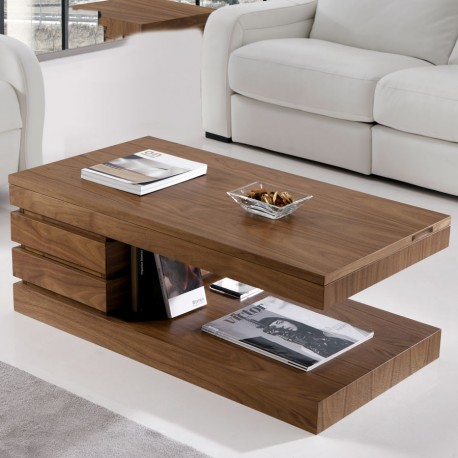 Comprar mesa de centro tinto 412 menamobel - Mesas de centro elevables merkamueble ...