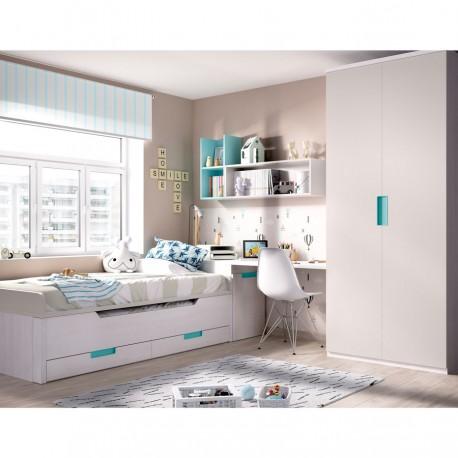 Dormitorio Ore
