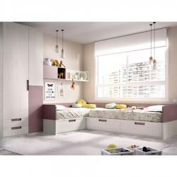 Dormitorio Banky