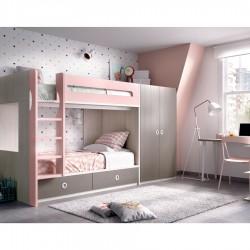 Dormitorio Lu