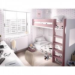 Dormitorio Shila