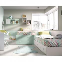 Dormitorio Blasco