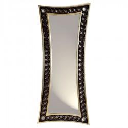 Espejo Caoba