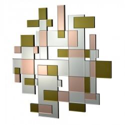 Espejo Tetris