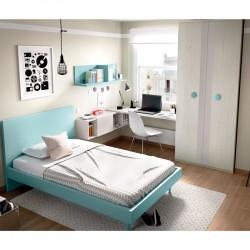 Dormitorio Luis