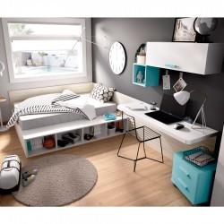 Dormitorio Serge