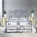 Cabeceros y camas de forja